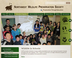 Goto NPWS Website